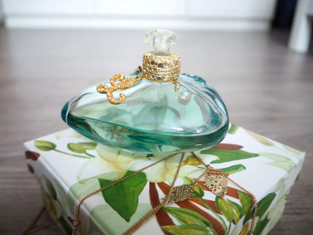 Parfémy, Zima 2017, Zima 2018, Guerlain Shalimar Parfum Initial, Nina Ricci Luna, Lolita Lempicka L, recenze vůní, orientální parfém, vanilkový parfém
