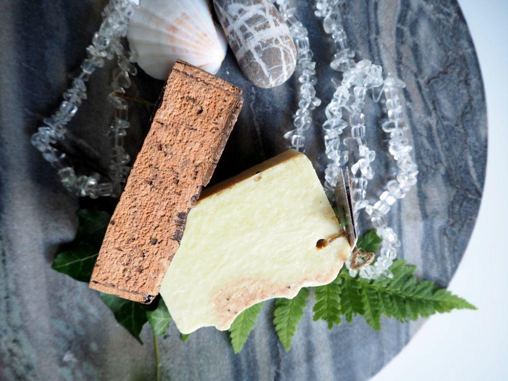Recenze skořicového mýdla Alassala, Moroccan Sense, koupel, sprcha, olejové mýdlo, tuhé mýdlo, citlivá pokožka, zima, hygge