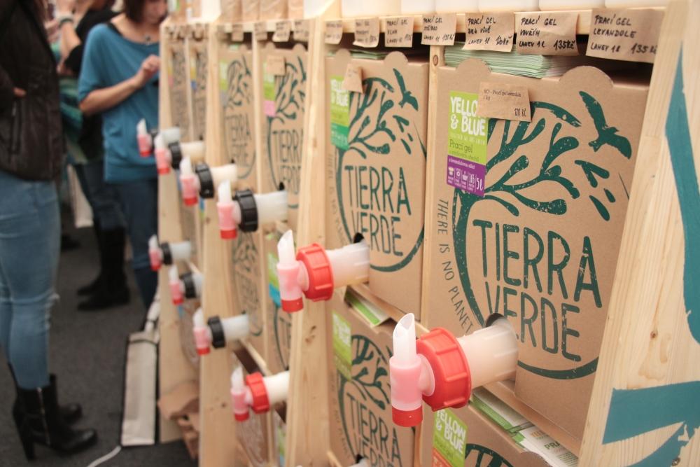 Tierra Verde, Festival Evolution jaro 2018