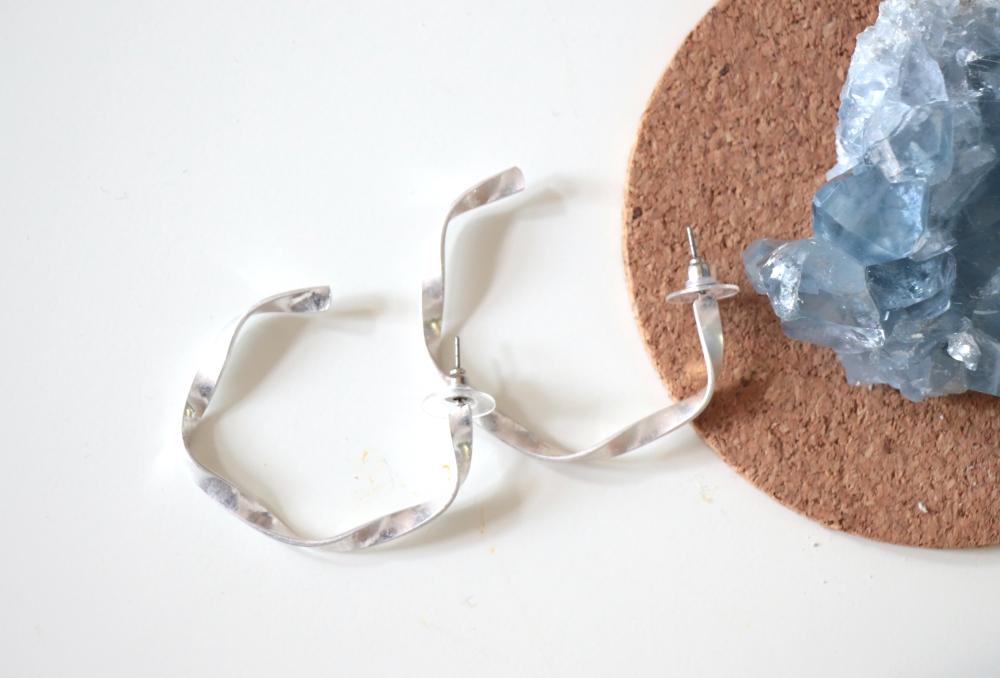 Mini haul a recenze doplňků a šperků z Parfois v My na Národní.