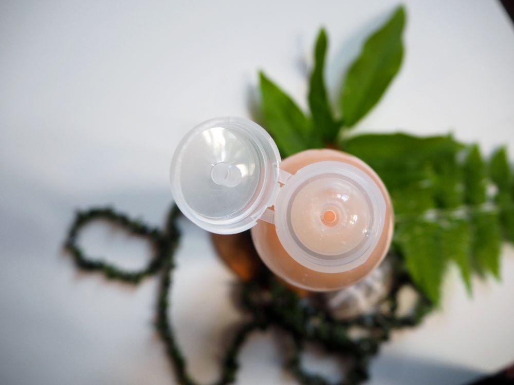 Recenze arganového sprchového gelu Nobilis Tilia, přírodní kosmetika, česká kosmetika, CPK, arganový olej