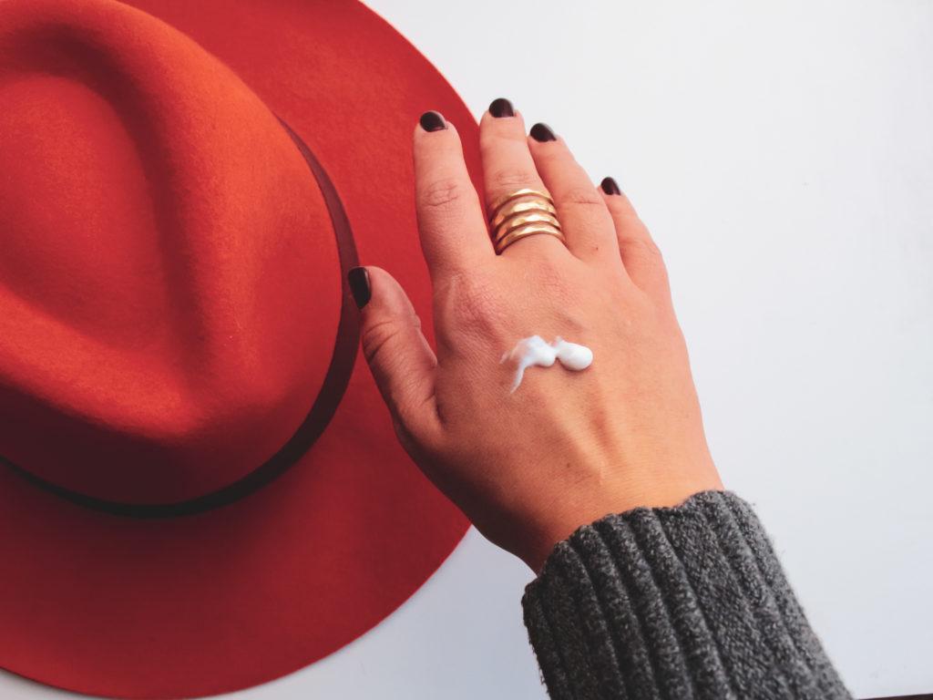 Recenze krému na ruce Manno francouzské kosmetiky GERnétic.