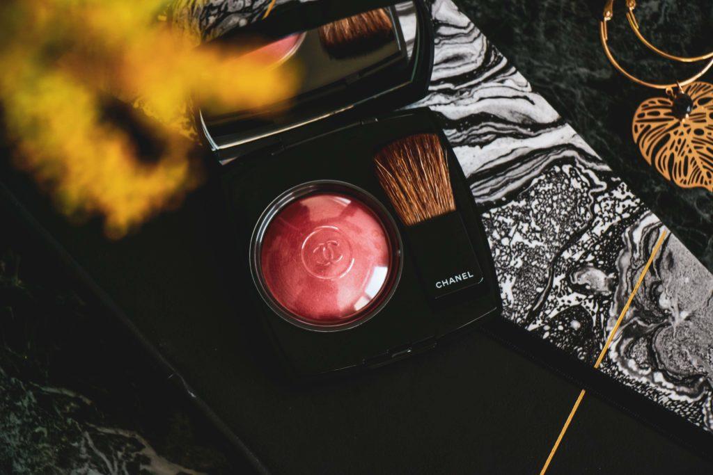 Recenze tvářenky Chanel v odstínu č. 71 Malice.