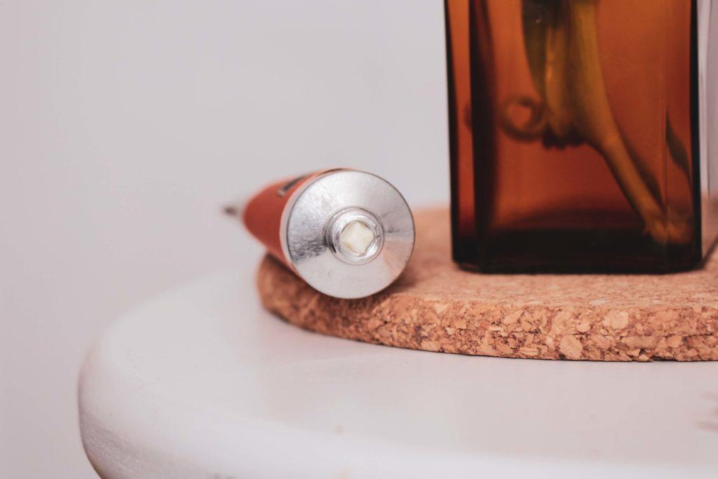 Recenze pleťového hydratačního krému pro muže Dokonaly Kavalír od značky Havlíkova přírodní apotéka.
