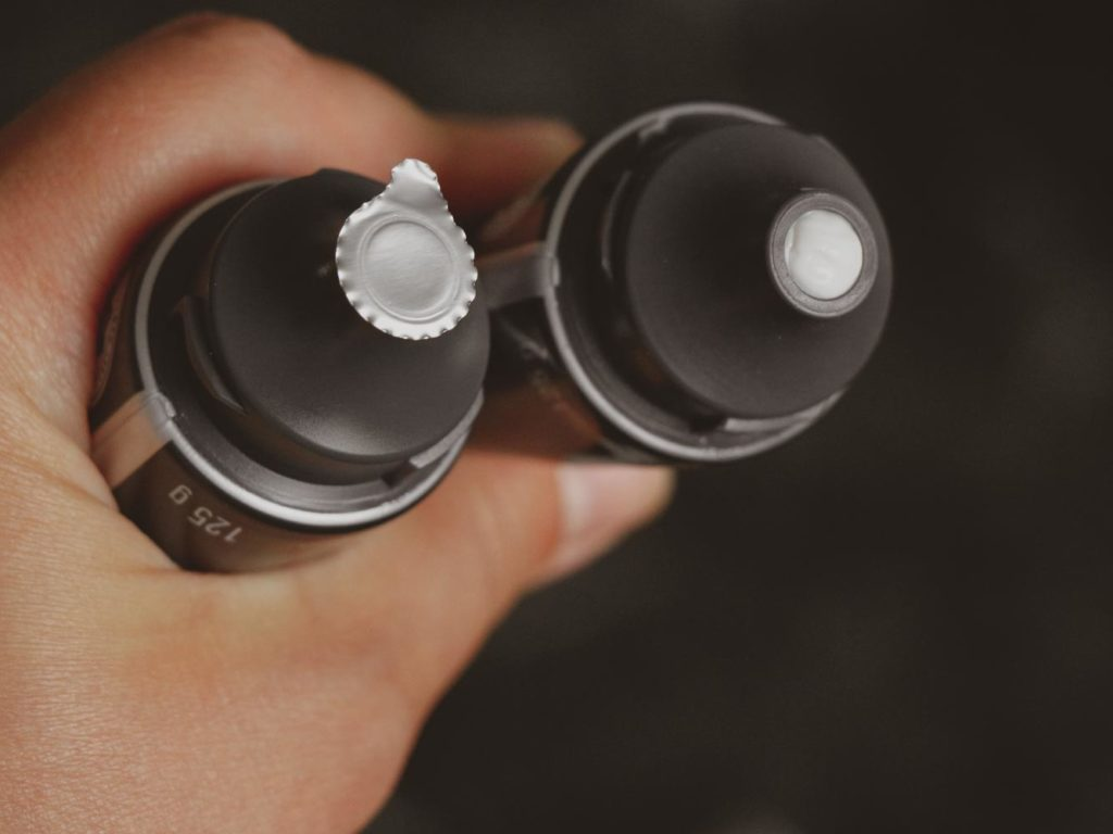 Recenze zubní pasty Splat BIO Professional a ústní vody Splat Professional Herbal Complex.