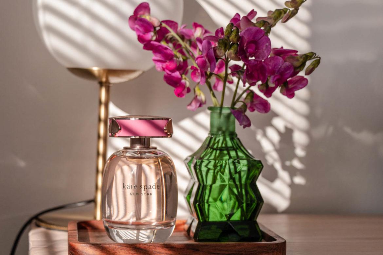 Recenze parfému Kate Spade.